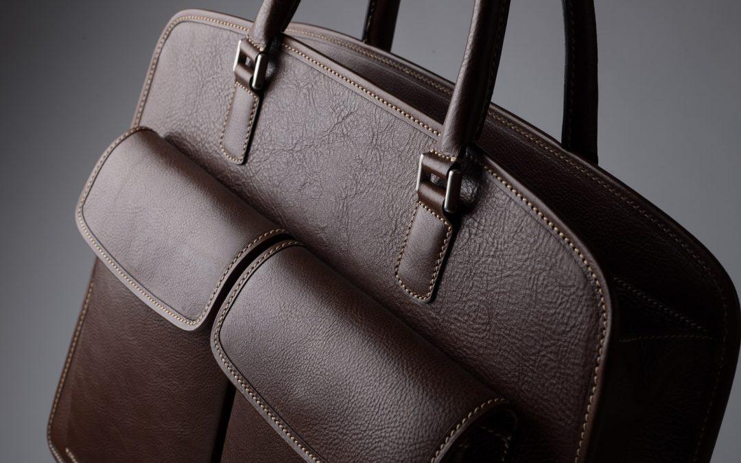 Presentazione delle nuove collezioni di borse e cinture